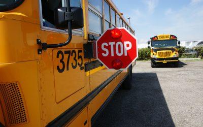 Raising School Bus Safety Awareness